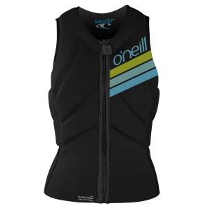 Kitesurf Vest Femme O'neill Slasher Comp 2021 Black