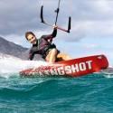 Planche Slingshot Crisis 2021, Nue