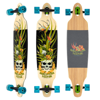 Skate Cruiser Sector 9 Lei Lookout