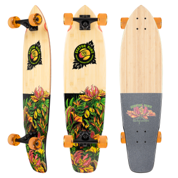 Skate Cruiser Sector 9 Eden FT. Point