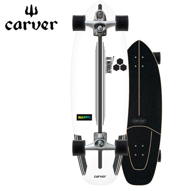 """Carver Skate CI Happy 30.75"""" (C7)"""