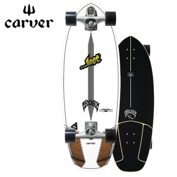 "Carver Skate Lost Puddle Jumper 30.5"" (C7)"