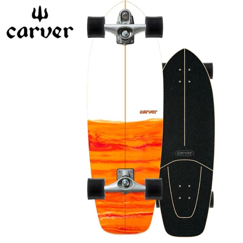 """Carver Skate Firefly 30,25"""" (C7)"""