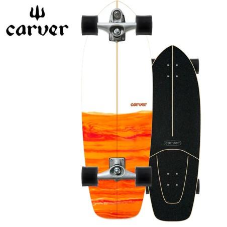 """Carver Skate Firefly 30,25"""" (C7) - ARTICLE EN PRÉ-COMMANDE : ARRIVAGE DÉBUT JUIN"""