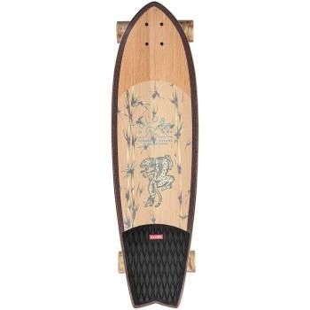 Skate Cruiser Globe Chromantic White Oak / Jaguar