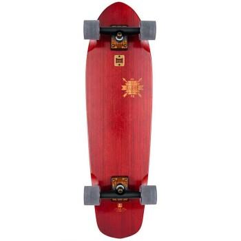 Skate Cruiser Globe Big Blazer Cherry Bamboo