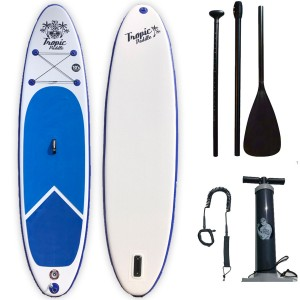 SUP Gonflable Tropic Paddle - Pack 2020