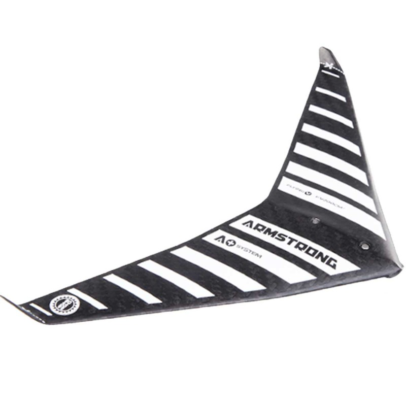 Stabilisateur Armstrong Flying V Tail Wing 200