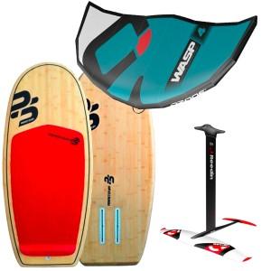 Pack Wing Perfect Stuff / Reedin