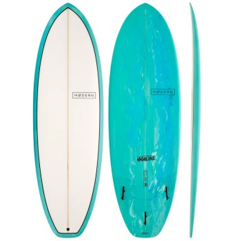 Planche de Surf Modern Surfboards Highline Sea Tint