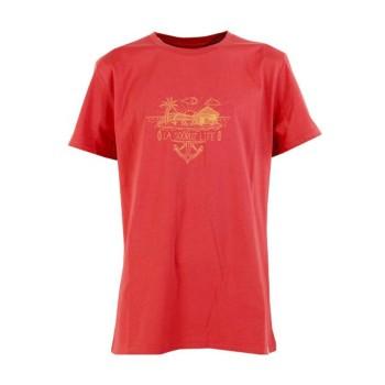 T-shirt Soöruz Bio Oasis organic cotton 2021