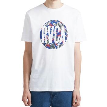 T-shirt RVCA Big Motors ss
