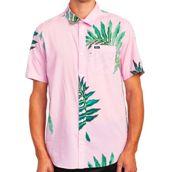 Chemise RVCA Rozich SS