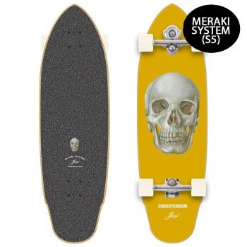 Surf skate YOW x Christenson Lane Splitter 34″
