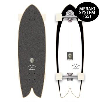 Surf skate YOW x Christenson C-Hawk 33″