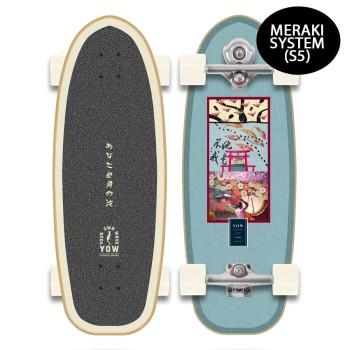 Surf skate YOW Chiba 30″ Classic Series
