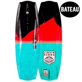 planche wakeboard liquid force trip 2021
