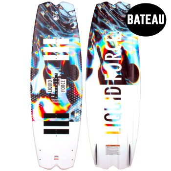 planche wakeboard liquid force remedy 2021