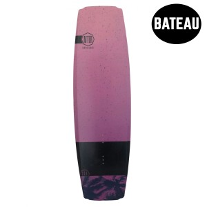 Planche wakeboard After Tropic Addict Femme Boat Series