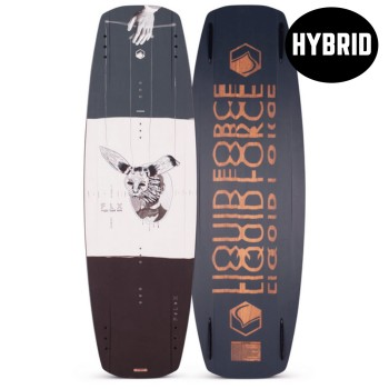 planche wakeboard liquid force flx 2021
