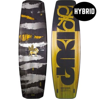 planche wakeboard Double Up DUP Atlas Pro 2020