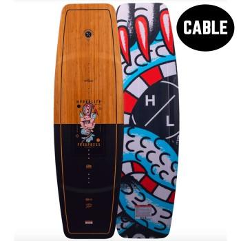 planche wakeboard hyperlite Freepress 2021