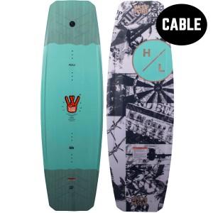 planche wakeboard hyperlite Wishbone 2021