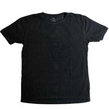 T-shirt Soöruz Bio Leaf Noir 2021