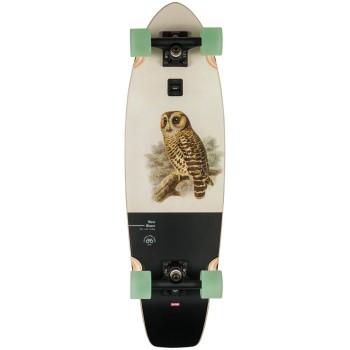 "Skate Cruiser Globe Wave Blazer 31"" Hoot Owl"
