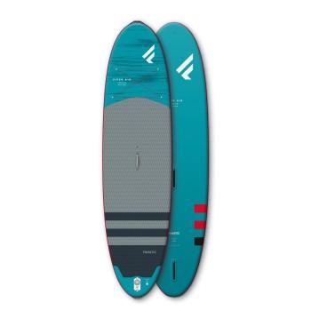 SUP Gonflable Fanatic Viper Air Windsurf Premium