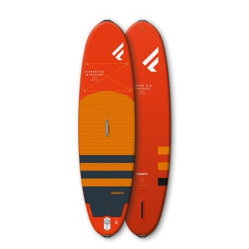 SUP Gonflable Fanatic Ripper Air Windsurf