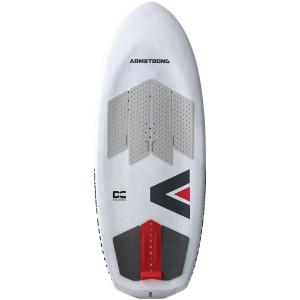 Planche de Wing Armstrong Surf Kite Tow V2