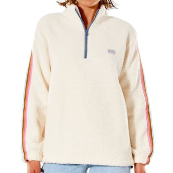 Polaire Femme Rip Curl Twin Fin 3/4