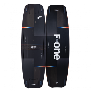 Planche F-ONE Trax HRD Carbon Series 2022