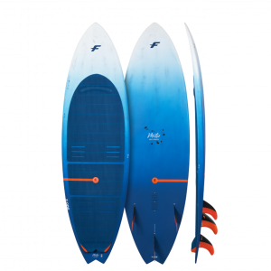 Surf Kite Fone Mitu Pro Carbon 2022