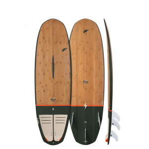 Surf Kite Fone Slice Bamboo 2022