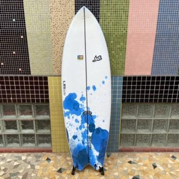 Planche de surf occasion Libtech Lost Hydra