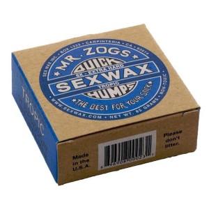 """Wax Surf """"SexWax Blue"""" 26° et +"""