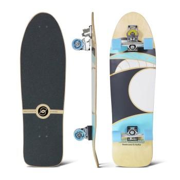 """Skate Smoothstar Manta Ray 35"""""""