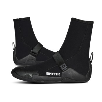 Chaussons Mystic Star Boot 5mm Round Toe