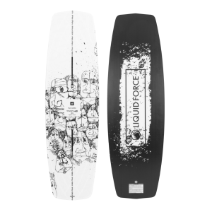 planche wakeboard liquid force butterstick pro 2022