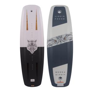 planche wakeboard liquid force raph 2022