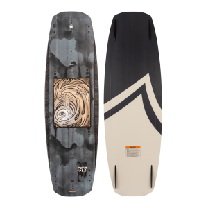 planche wakeboard liquid force flx 2022