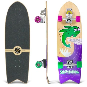 "Skate Smoothstar Flying Fish 32"" Vert"
