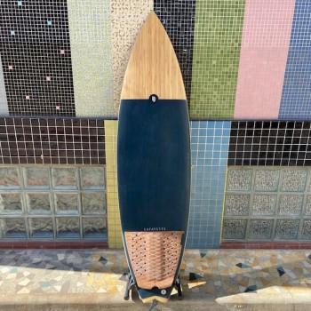 "Surf Kite occasion HB Lafayette Biax FCS 1 5'8"""