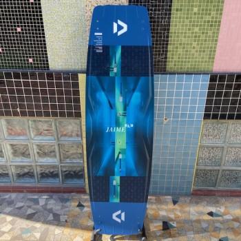 Twin-Tip occasion Duotone Jaime SLS 2021 139x42cm, Nue