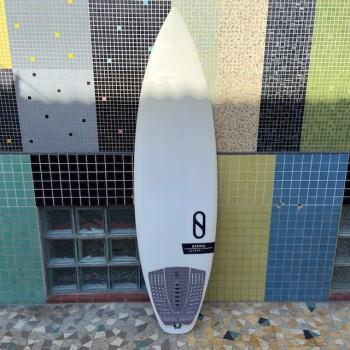 Planche de surf occasion Firewire Gamma 5'11