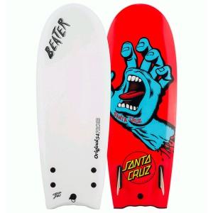 Planche Surf Catch Surf/Odysea Beater 54 original Twin Santa Cruz