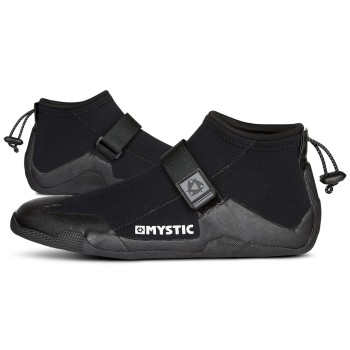 Chaussons Mystic Star Shoe 3mm Round Toe