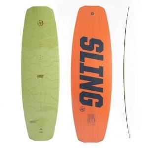 planche wakeboard slingshot Volt 2022